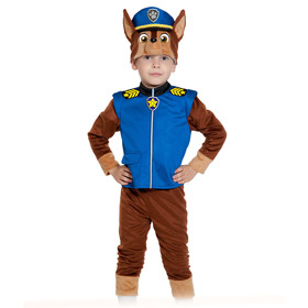 """Карнавальный костюм """"Гончик"""", щенячий патруль, р-р 28-30, рост 104-110 см"""