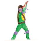 детские карнавальные костюмы рыцарей, воинов и героев