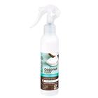 Спрей для волос Coconut hair экстраувлажнение, защита и восстановление, 150 мл
