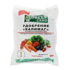 Удобрение минеральное Калимаг 3 кг (Калия хлорид)