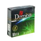 Презервативы DOMINO Classics Мята, 3 шт