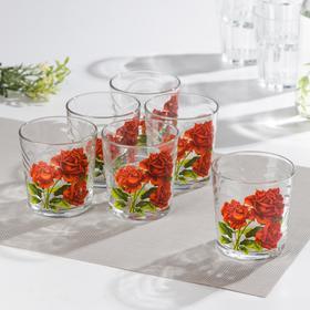 {{photo.Alt    photo.Description    'Набор стаканов 210 мл «Букеты» для коктейля, 6 шт, МИКС'}}