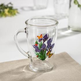"""Mug 300 ml """"Bouquets"""" MIX"""