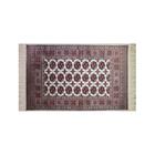 Прямоугольный ковёр Atex 184, 140 х 200 см, цвет grey - фото 7929096