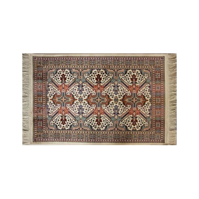 Прямоугольный ковёр Atex 5036, 140 х 200 см, цвет multi - фото 7929099