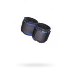 Наручники Sitabella, неопрен, (0T-00009787), сине-черный