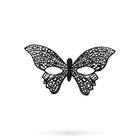 Маска нитяная Toyfa Theatre «Бабочка», (0T-00008338), черный