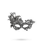 Маска нитяная Toyfa Theatre «Страусиное перо», (0T-00008339), черный