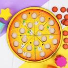 Обучение счету «Пицца»   097104