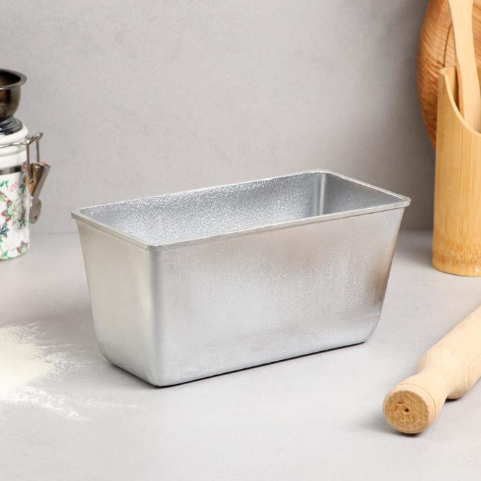Форма для выпечки хлеба, 0,6 кг