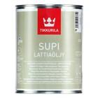 Супи масло для пола EC SupiLattiaoljy EC Тиккурила 0.9л