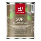 Супи саунасуоя ЕР защитный состав для деревянных поверхностей Тиккурила 0,9л