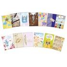 Набор открыток ручной работы «Яркого праздника», 13 шт, 12 х 18 см