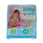 Подгузники Baby Mom midi (4-9 кг),  70 шт/уп