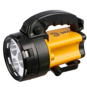 Фонарь 'Эра' FA3W, 3х1Вт светодиода, аккумулятор 4В 4.5А.ч Ош