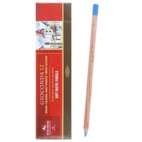 Пастель сухая в карандаше Koh-I-Noor GIOCONDA 8820/10 Soft Pastel, синий ультрамарин
