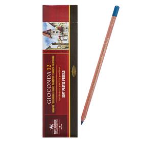 Пастель сухая в карандаше Koh-I-Noor GIOCONDA 8820/18 Soft Pastel, парижский синий