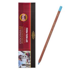 Пастель сухая в карандаше Koh-I-Noor GIOCONDA 8820/27 Soft Pastel, холодный синий
