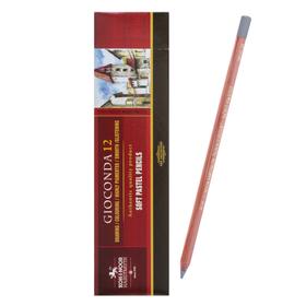 Пастель сухая в карандаше Koh-I-Noor GIOCONDA 8820/33 Soft Pastel, серый жемчуг