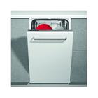 Посудомоечная машина Teka DW8 40 FI, 9 комплектов, 5 программ, 6 режимов