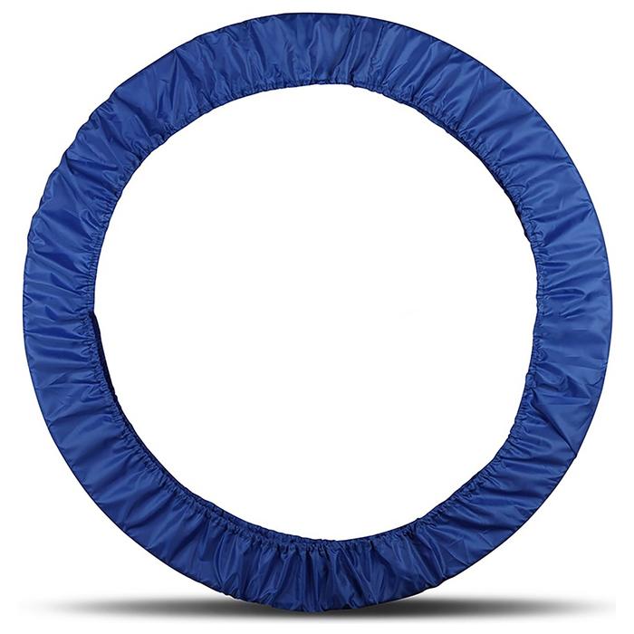 Чехол для обруча 60-90 см, цвет синий
