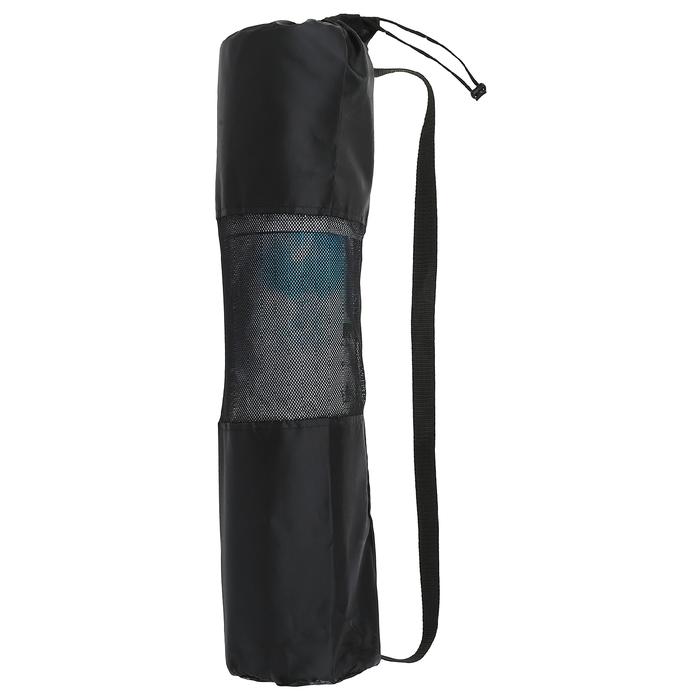 Чехол для коврика, диаметр 14 см, длина 66 см, цвет МИКС