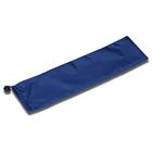 Чехол для булав гимнастических, цвет синий