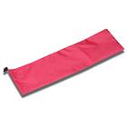 Чехол для булав гимнастических, цвет розовый