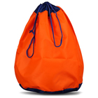Case for gym ball, color: orange