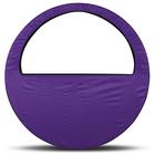 Чехол для обруча (Сумка) d60-90см, цвет Фиолетовый