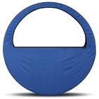 Чехол-сумка для обруча d=60-90см, цвет синий