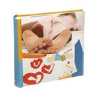 Фотоальбом на 300 фото 10х15 см Image Art серия 003 детский книжный п-т МИКС