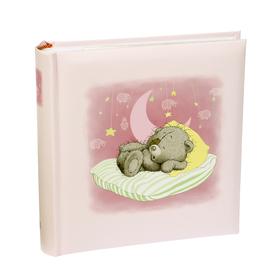 Фотоальбом на 300 фото 10х15 см Image Art серия 030 детский книжный п-т МИКС