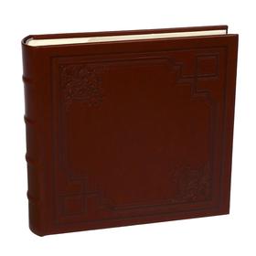 Фотоальбом на 200 фото 10х15 см Image Art серия 074 классика книжный п-т