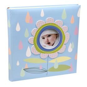Фотоальбом магнитный 30 листов Image Art серия 097 детский книжный п-т 31х32 см