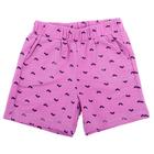 Шорты для девочки, рост 92 см, цвет розовый DS0046/4