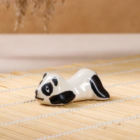 """Подставка для китайских палочек """"Панда"""""""