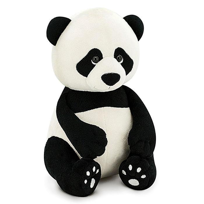 Мягкая игрушка «Панда Бу», 20 см
