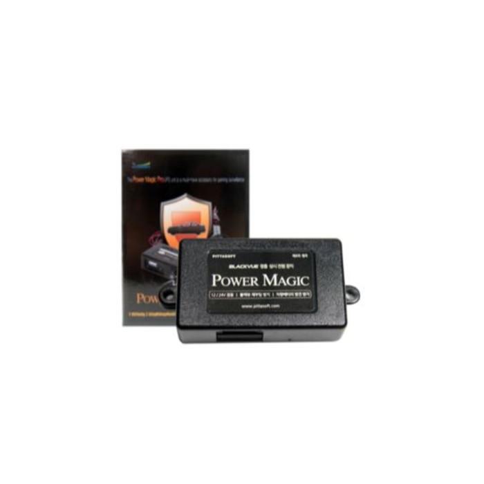 Зарядное устройство для видеорегистратора Blackvue Power Magic Pro