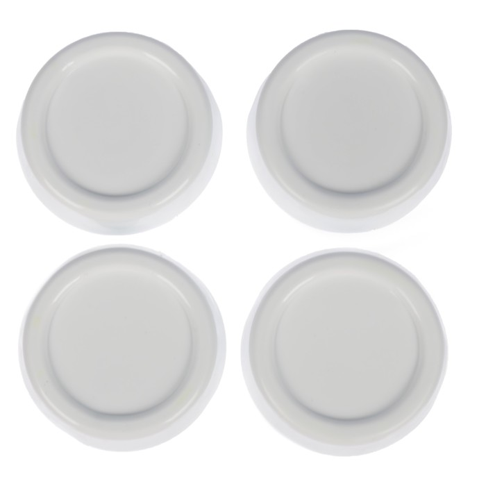 Подставки антивибрационные круглые
