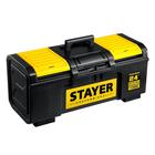 """Ящик для инструмента  STAYER Professional """"TOOLBOX-24"""", пластиковый"""