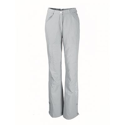 Брюки женские 115F18 цвет серый, р-р 46 (M)
