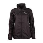 Куртка женская 011F63 цвет чёрный, р-р 42-44 (S)