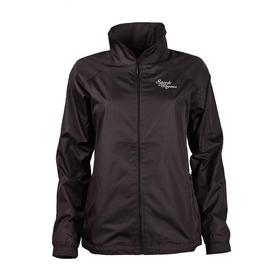 Куртка женская 011F63 цвет чёрный, р-р 50 (XL)
