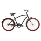 """Велосипед 26"""" ASPECT CRUISER, 2018, цвет черно-красный, размер 18"""""""