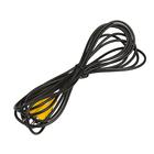 Cable 1xRCA (M) - 1xRCA (M), 3 m, black