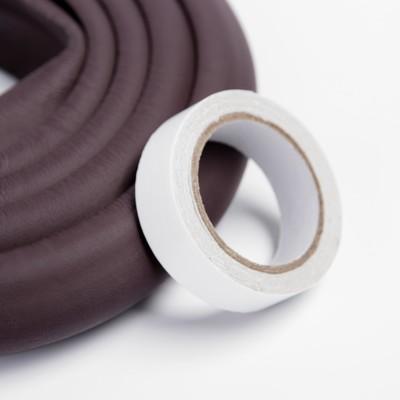 Лента для углов, 2 м., ширина 3,5 см., цвет коричневый
