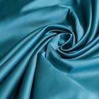 Комплект штор «Шанти», размер 170 х 270 см, бирюзовый - фото 914368