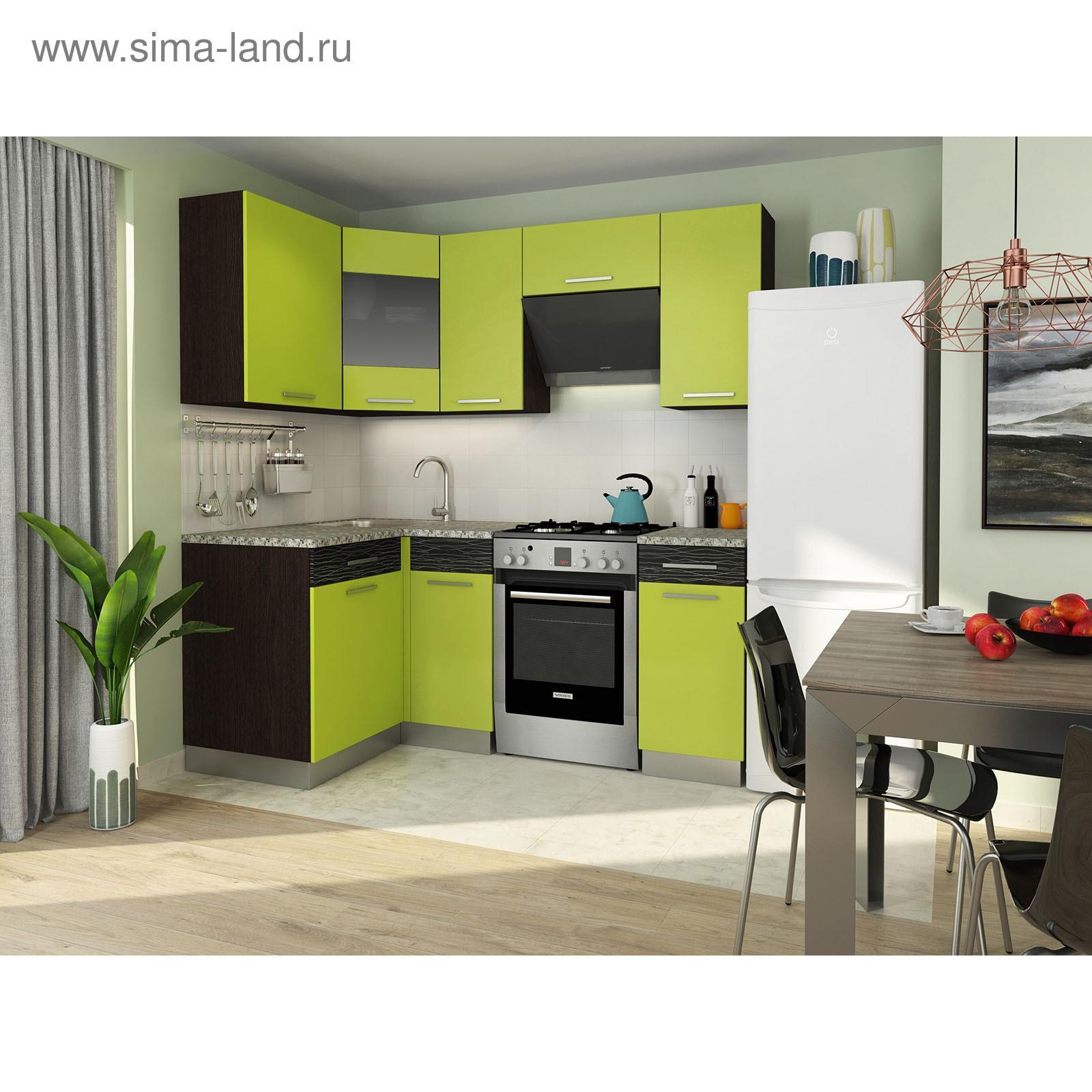 Цвет столешниц для кухни венге