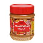 """Арахисовая паста """"Агент-продукт"""" кремовая, 340 г - фото 15475"""